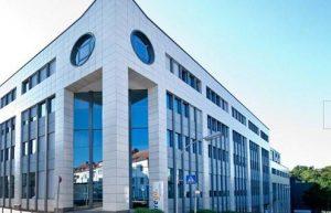 KDW Plus Service Gebäude Saarbrücken