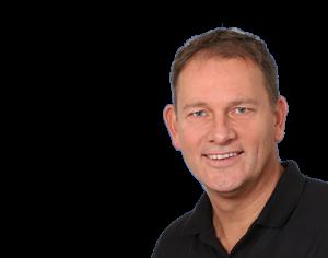 Klaus Oesteroth Geschäftsführer _ Gesellschafter, KDW Management GmbH Banner