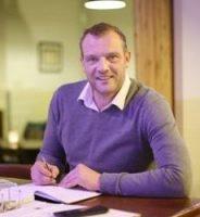 Christian Becker Standortleiter KDW Stralsund