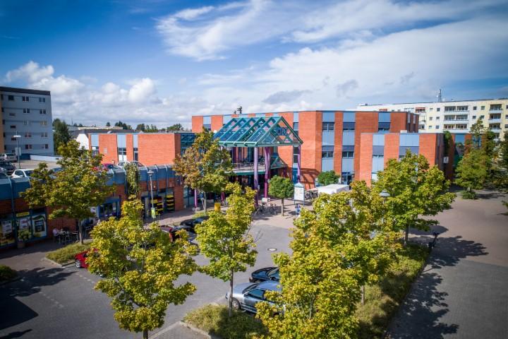 KDW Greifswald GmbH im OEZ Greifswald