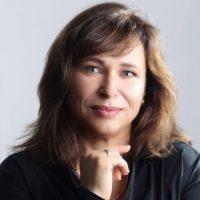 Katrin Steinbach Standortleiterin KDW Plus Service Saalfeld