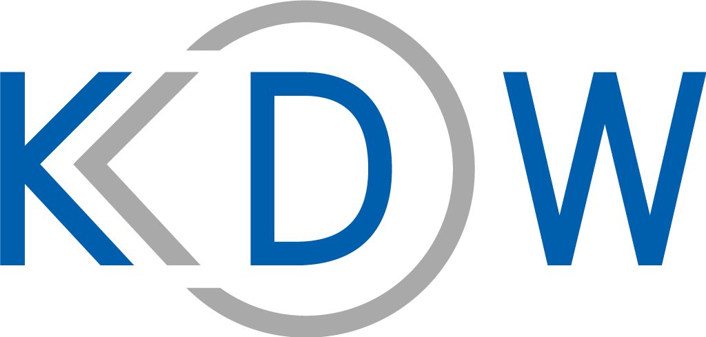 KDW Management Logo