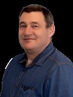 Silvio Heinze Standortleiter KDW Technical Help Neubrandenburg