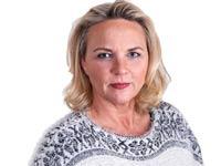 Andrea Kraus Projektleitung (Standort Flensburg)