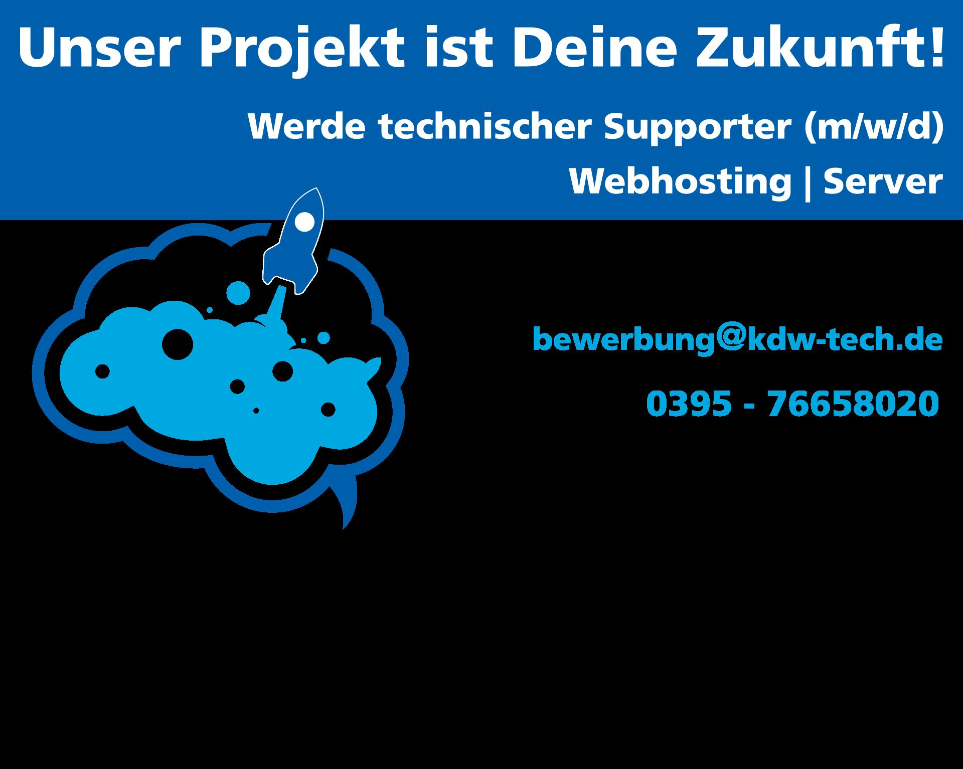 webhosting kdw neubrandenburg