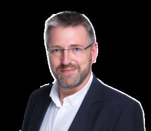 Stefan Andresen, Geschäftsführer care4as GmbH Eggebek und Flensburg