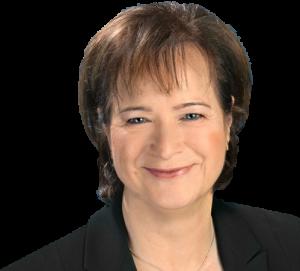 Manuela Kuhlmann, Standortleitung der KDW + Service GmbH Saalfeld